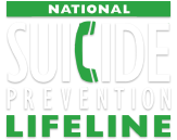 National Suicide Prevention Lifeline